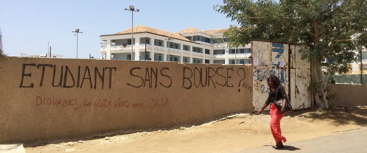 Fondation Oumou Dilly