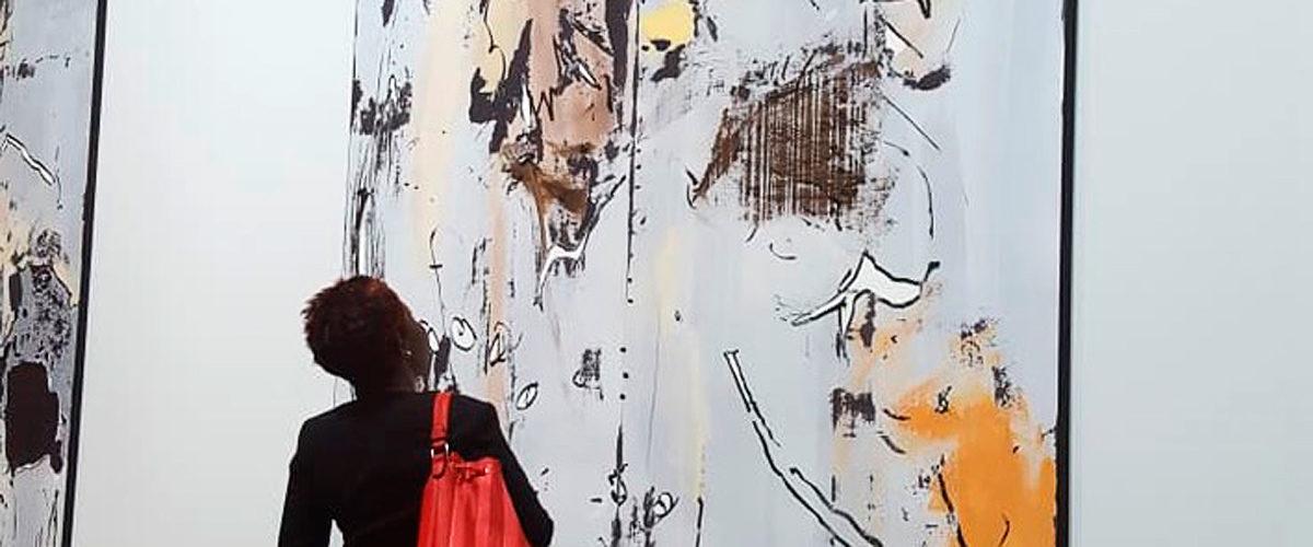 Tina Goin Lou Virginie Tra – Une belle histoire d'amour entre une étudiante et la ville de Bâle